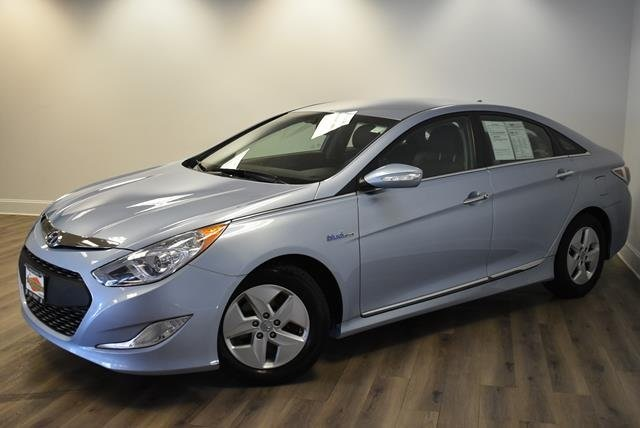 Charming Pre Owned 2012 Hyundai Sonata Hybrid Base
